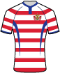 Oldham RLFC shirt