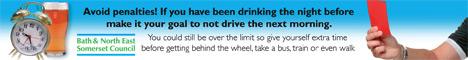 Bath Road Safety