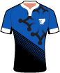 Toulouse Olympique XIII shirt