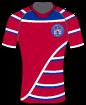 Tonbridge Juddians shirt